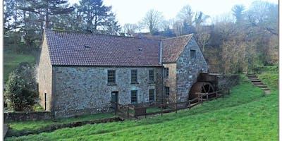 Open Milling at Le Moulin de Quetivel