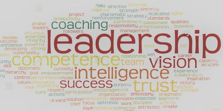 Training in Leadership, Motivation and Decision Making tickets