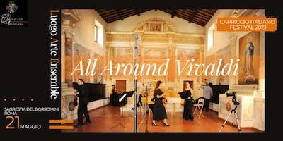 All Around VIVALDI
