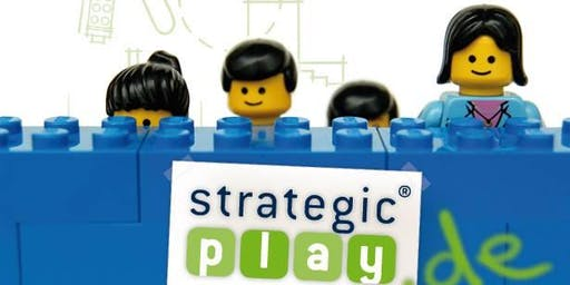 LEGO® SERIOUS PLAY® Certified Facilitator Training - August 2019 (in Deutsch)