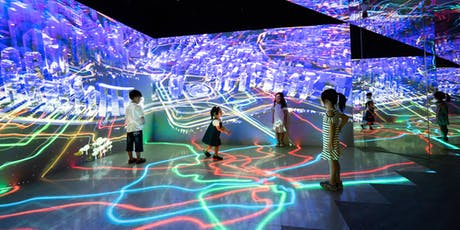 Explore URA's Singapore City Gallery tickets