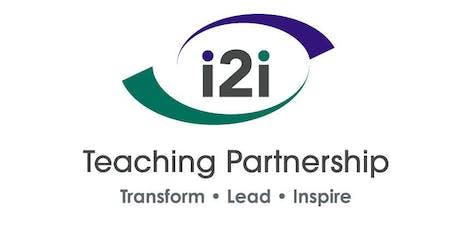 Leadership Breakfast: recruitment & retention tickets