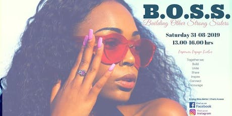 B.O.S.S. event tickets