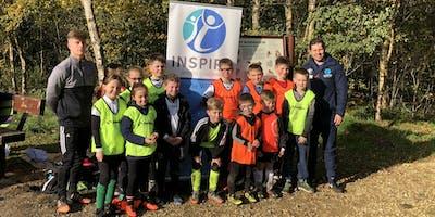 Easter Soccer Camp