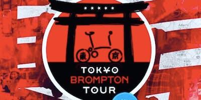 Brompton Tokyo Tours