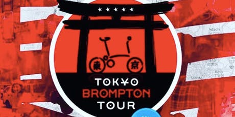 Brompton Tokyo Tours tickets