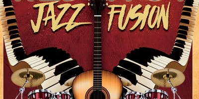 2019 RED HOT JAZZ FUSION