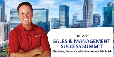 Charlotte Sales and Management Summit