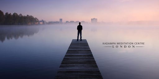 Overcoming the Illusion of Loneliness - Half-day course(Kensington)