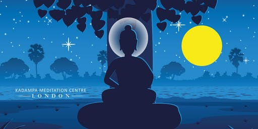 Introduction to Buddhism - Half-day course (Kensington)
