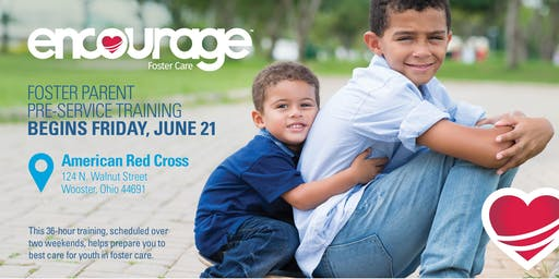 June Foster Parent Training