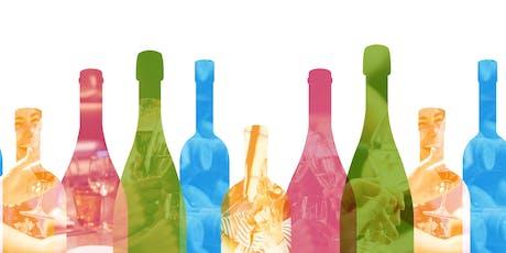Australia Vs. New Zealand wine tasting with Bibo Wine & Events Edinburgh tickets