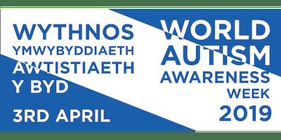 Autism Awareness Week 2019