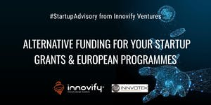 Get Alternative Funding For Your Startup: Grants &...