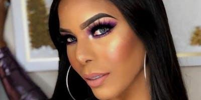 HOUSTON | Karishna Makeup Workshop | USA 2019 EDITION