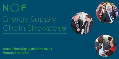 Energy Supply Chain Showcase