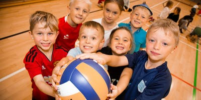 Sport and Performing Arts Camp (Ambrose Barlow)