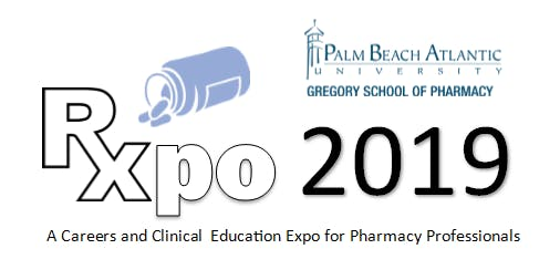 Rxpo 2019 - A Careers and Clinical Education Expo for Pharmacy Professionals