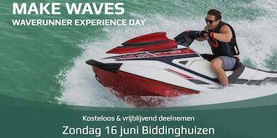 Yamaha WaveRunner Experience Day