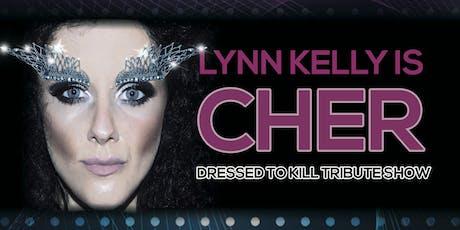 Cher/Mama Mia Tribute Night tickets
