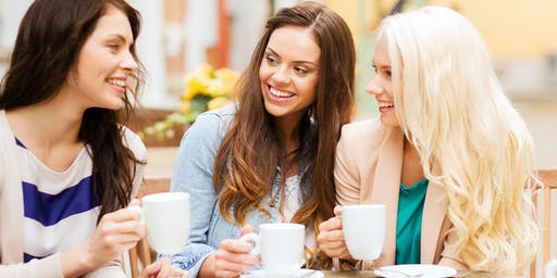 Wake Forest Sisterhood Monthly Coffee Meetup