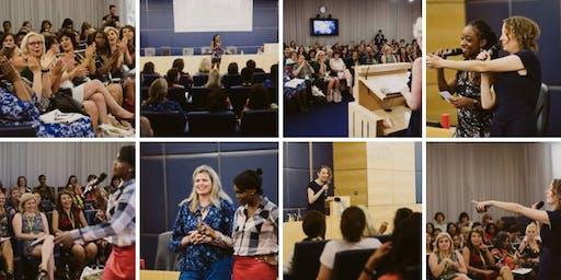 Female Speakers Conference & Speaker Awards 2019