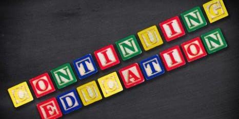 EMS Education Series - Huntsville, TN