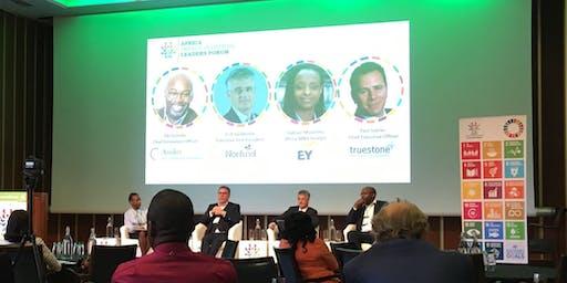 AFRICA IMPACT INVESTING LEADERS FORUM 2019