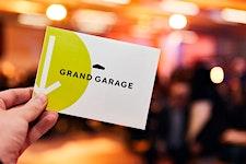 GRAND GARAGE logo