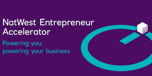 Entrepreneur Network Event - Sales