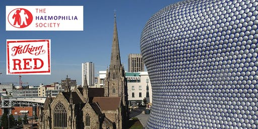 Women with Bleeding Disorders & Carriers' Conference - Birmingham