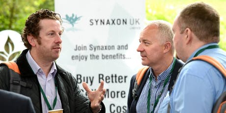 SYNAXON 2019 National Conference: New Horizons – build a better future with SYNAXON tickets