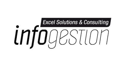 Formation Excel - Avancé