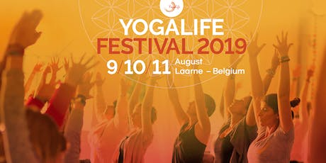 Yogalife Festival 2019 tickets