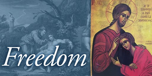 "Meet the Master 4 - ""Jesus, Show Us How to Live in Freedom.""  (Beatitudes, Part 1)"