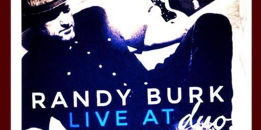 Randy Burk & Dave Ducharme-Jones