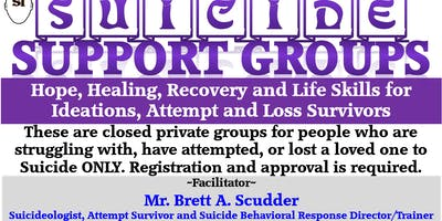 SISFI Emotional Pain, Suicide, Depression Support