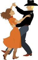 Learn to Dance~Country Two-Step and Waltz