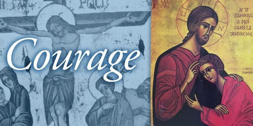 "Meet the Master 5 - ""Jesus, Show Us How to Live with Courage."" (Beatitudes, Part ll)"