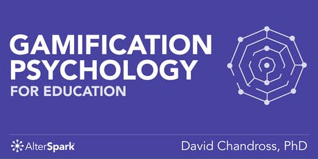 Gamification Psychology for Education - Training (Toronto) tickets