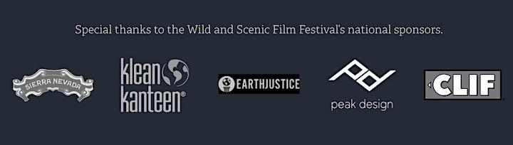Madison & Clinton Land Trusts present the 2019 Wild & Scenic Film Festival image