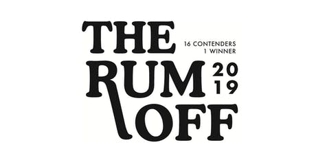 THE RUM OFF 2019 - ROUND 4 24th JULY tickets