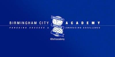 BCFC Academy Conference: Performance Vs Development