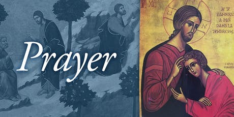 "Meet the Master 7 - ""Jesus, Teach Us How to Pray."" tickets"