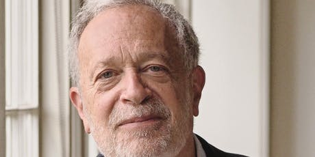 Palm Springs Speaks presents Secretary Robert Reich tickets
