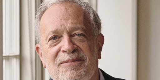 Palm Springs Speaks presents Secretary Robert Reich