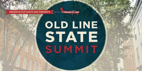 Old Line State Summit 2019 tickets