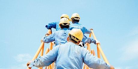 Corso sicurezza lavoratori a rischio alto biglietti