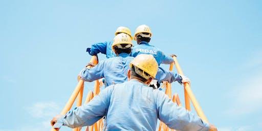 Corso sicurezza lavoratori a rischio alto formazione