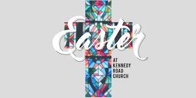 KennedyRoad.Church Easter Sunday Service at Kennedy Road Tabernacle